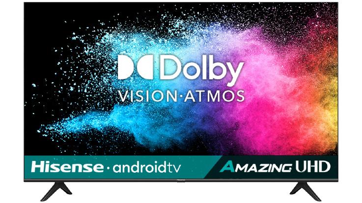 Hisense introduces new range of Smart TVs in India