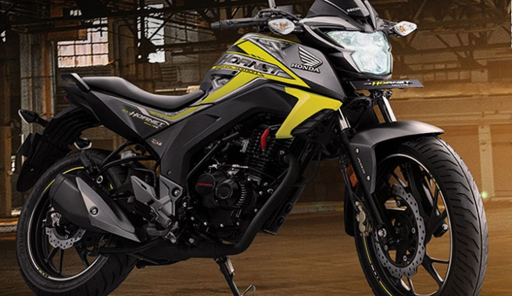Honda 2018 CB Hornet 160 and CBR 250R price hiked by Rs 559