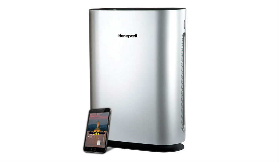 Honeywell  Air Touch S smart air purifier available in India for Rs 39,990