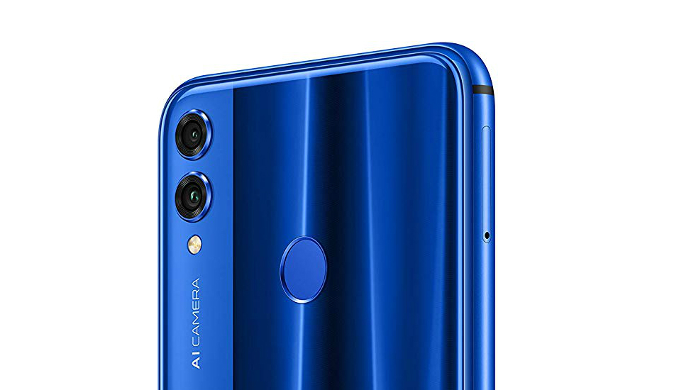 Honor 10 Lite with dual AI cameras, gradient design to launch on November 21