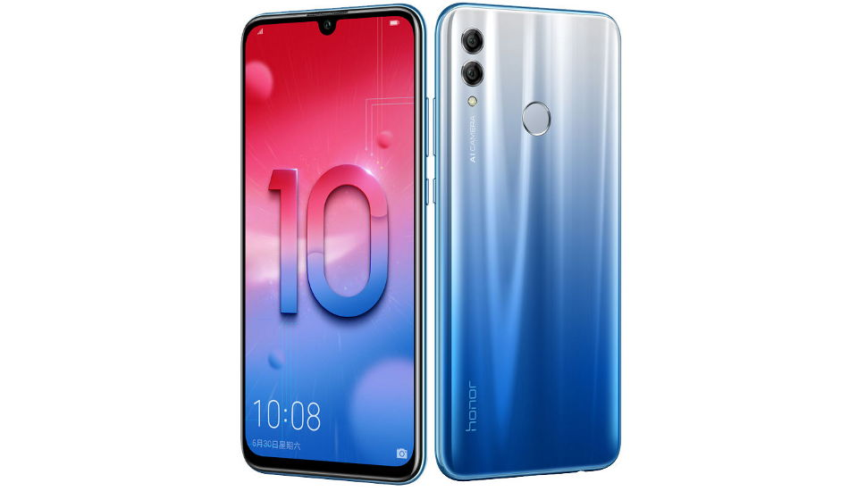 Honor 10 Lite starts receiving Android 10-based stable EMUI 10 update in India