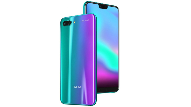 Honor 10, Honor 8X to get Android Q update in India