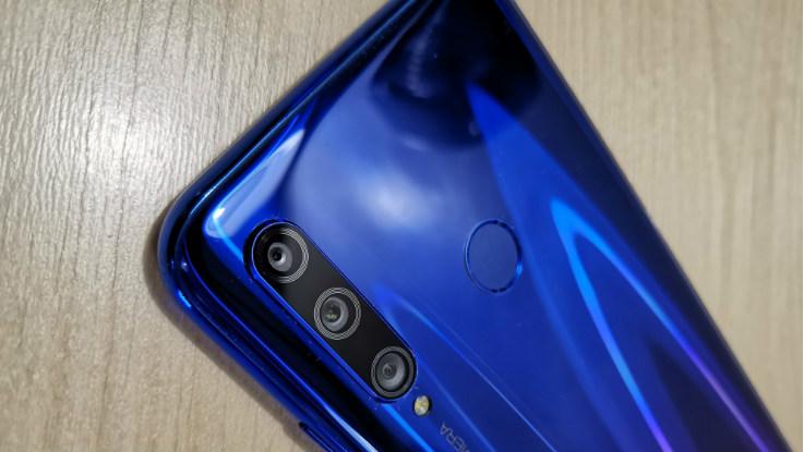 Honor 10i with triple-camera setup, Kirin 710 SoC leaked online