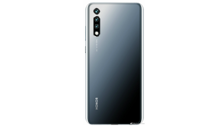 Honor 20 key specs, price and render surfaced online