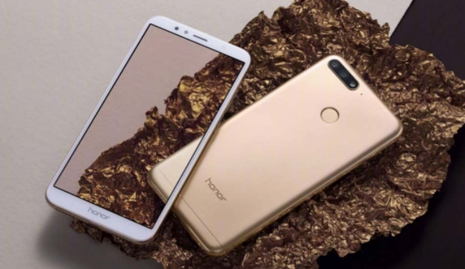 Honor 7A confirmed to launch on May 22, will be Flipkart exclusive