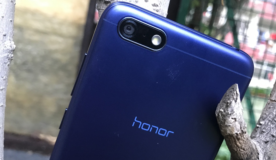 Honor 7S First Impressions: A mobile for 1st time smartphone users