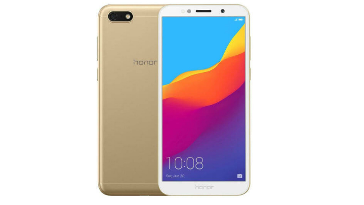 Honor 7S to go on sale for the first time in India today