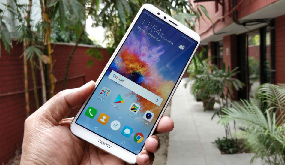 Honor 7X First Impressions: High-end features at an affordable price tag!