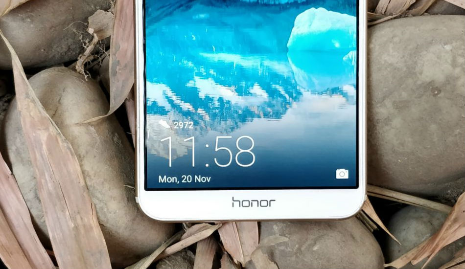 Honor 7X latest update brings Face Unlock feature and more