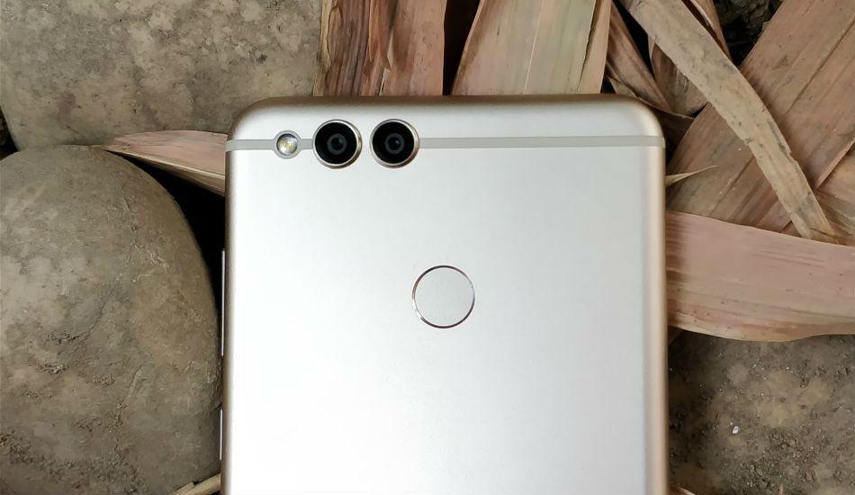 Looking back: The Dual Camera digs in