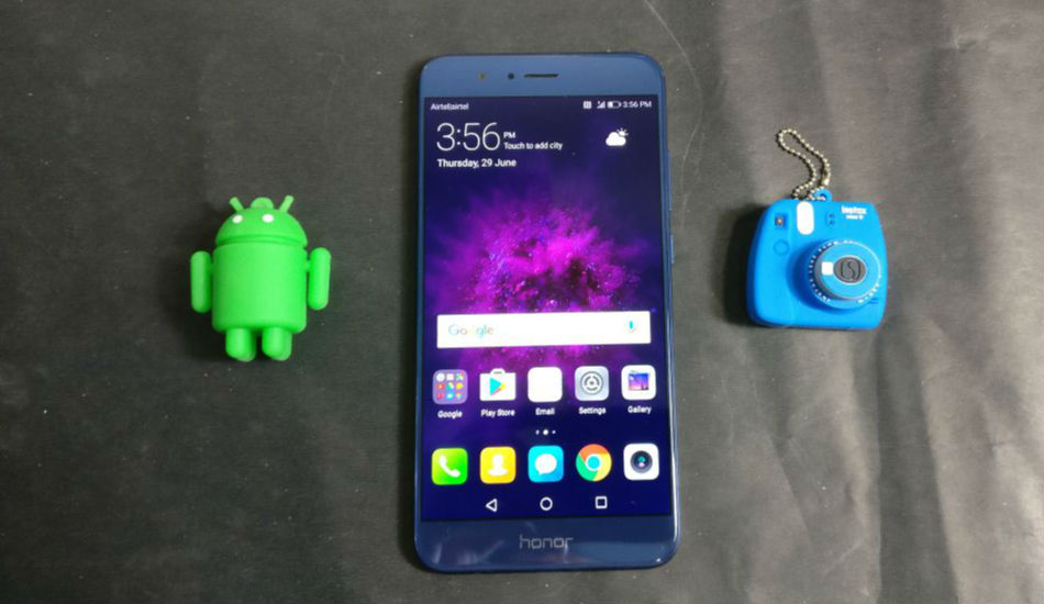 Honor 8 Pro available on Amazon
