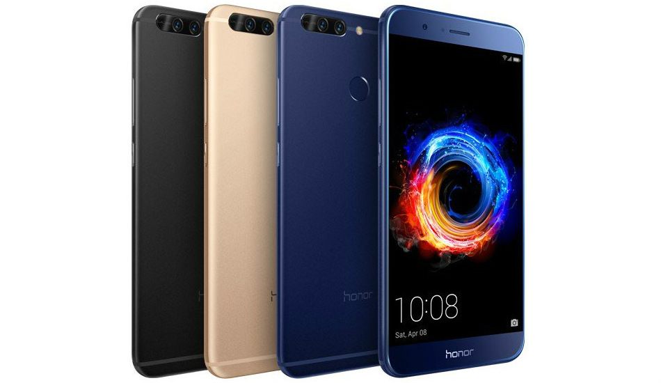 Honor 8 Pro Review: A Pro in almost every department!