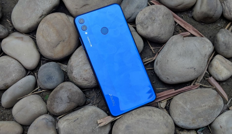 Honor 8X to get EMUI 9.0 update based on Android 9.0 Pie in India from March 18