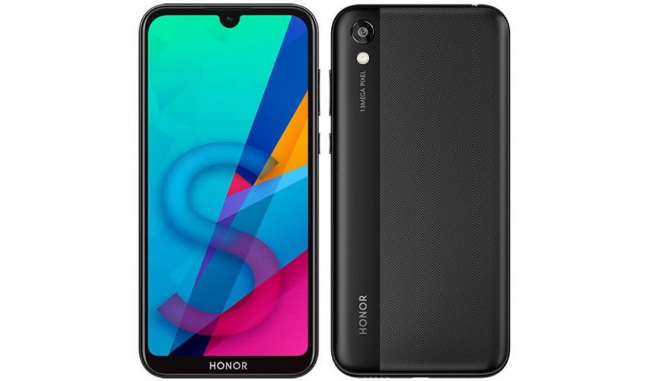 Honor 8S 2020 announced with 5.71-inch HD+ display, MediaTek Helio A22