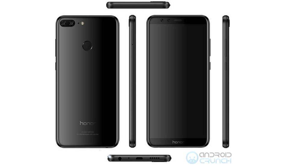 Honor 9 Lite First Impressions: Premium design at budget price!
