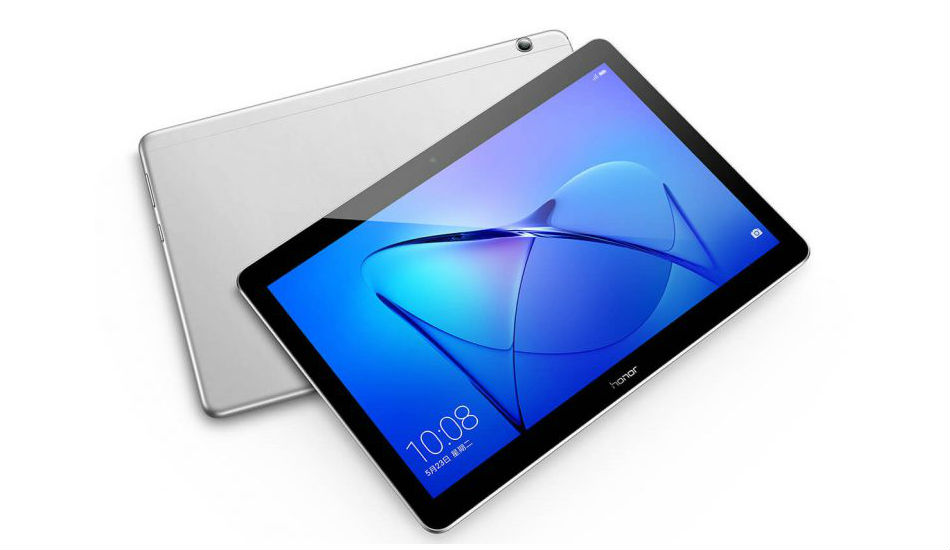 Honor MediaPad T3 and MediaPad T3 10 tablets with 4800mAh battery launched in India