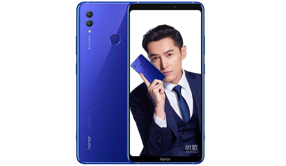 Honor Note 10 launched with 6.95-inch FHD+ AMOLED display, 5000mAh battery
