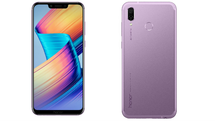 Honor Play Ultraviolet colour variant launched in India