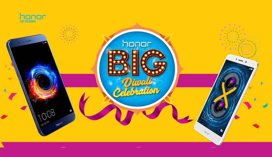Honor Friendship Days sale: Discounts on Honor View20, Honor 8X and more