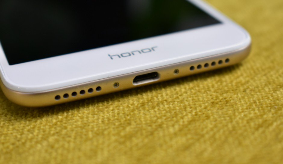 Honor View 10 goes on sale for the first time today in India