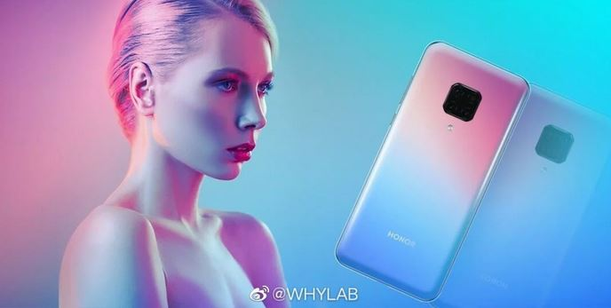 Honor V30, V30 Pro launched With 40MP triple rear cameras, Kirin 990 5G