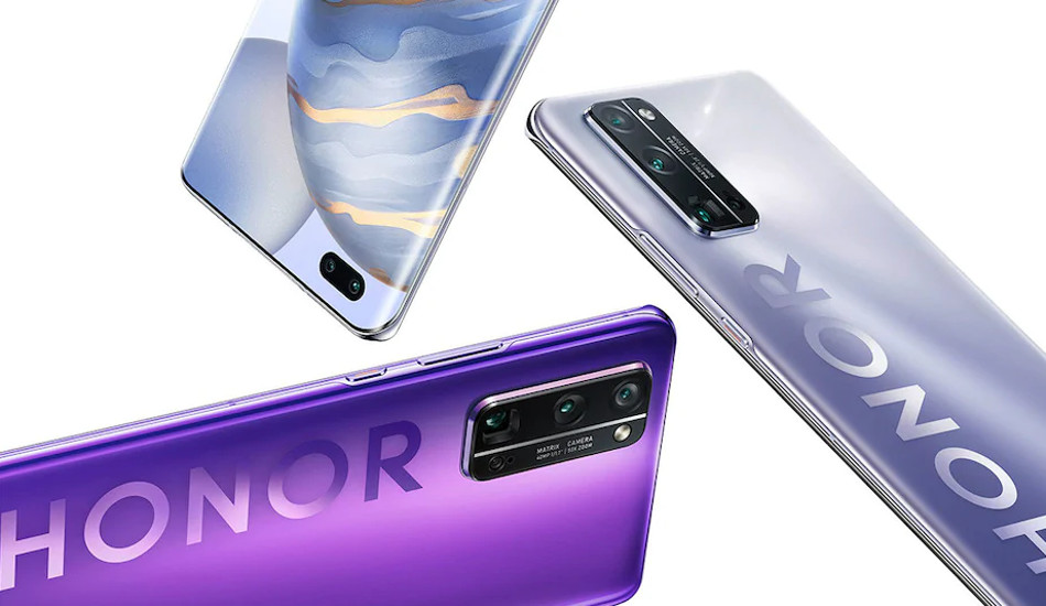 Honor V40 series specifications leaked, tipped to launch in December