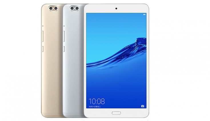 Honor Waterplay 8 LTE version launched
