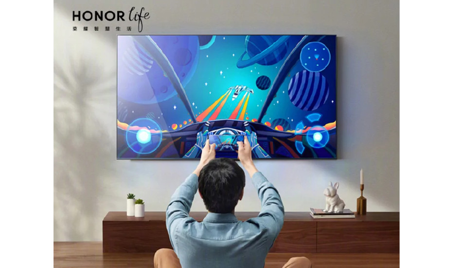 Honor X1 Smart TV launched with three screen sizes and 4K resolution