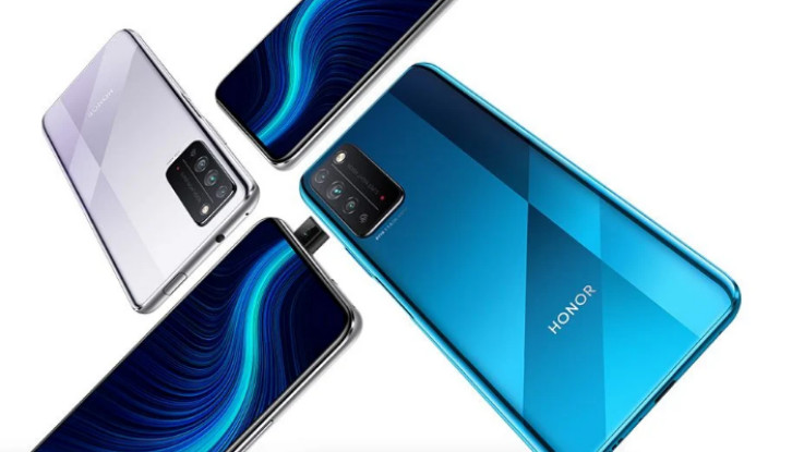 Honor X10 Max with a large 7.09-inch screen, X10 Pro launching soon