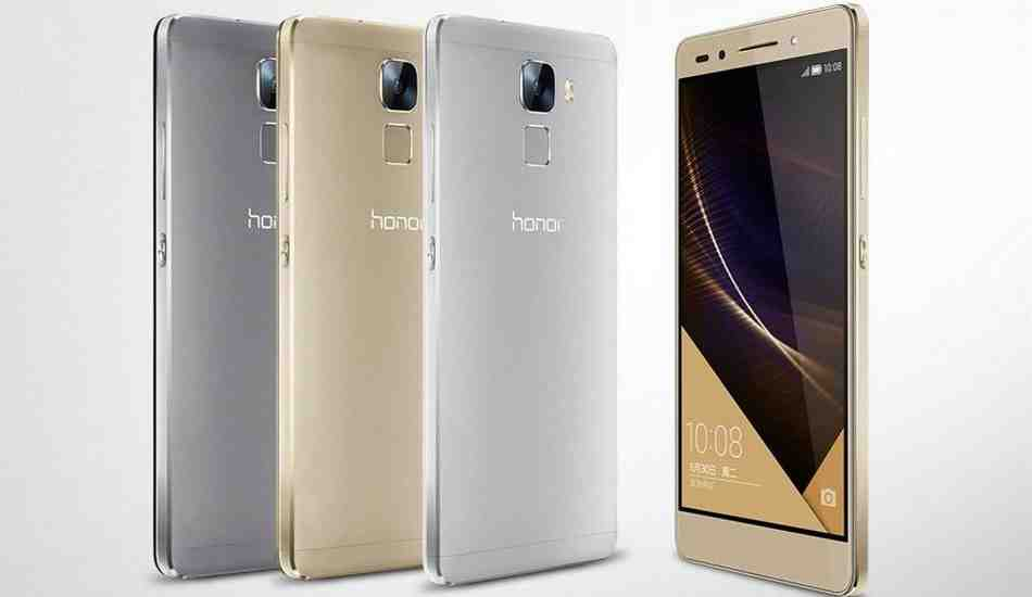 Honor 7X sold out within seconds on Amazon, next sale on December 14