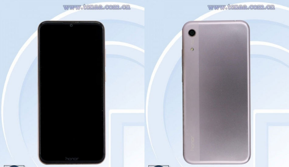 Honor 8A and 8A Pro with Android Pie receive WiFi certification