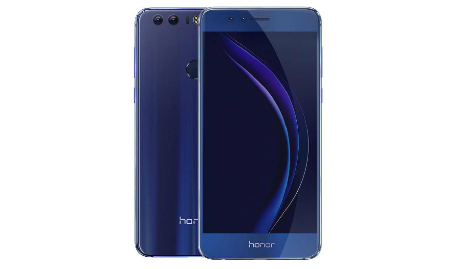 Honor 8 users receive Android 8.0 Oreo update in India