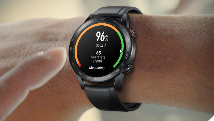 Honor MagicWatch 2 update brings SpO2 and female cycle tracking features in India
