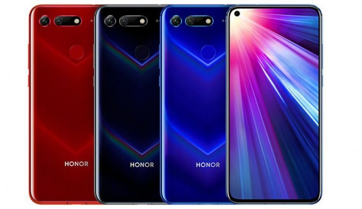 Honor View 20 with  48-megapixel rear camera launched at a starting price of Rs 37,999