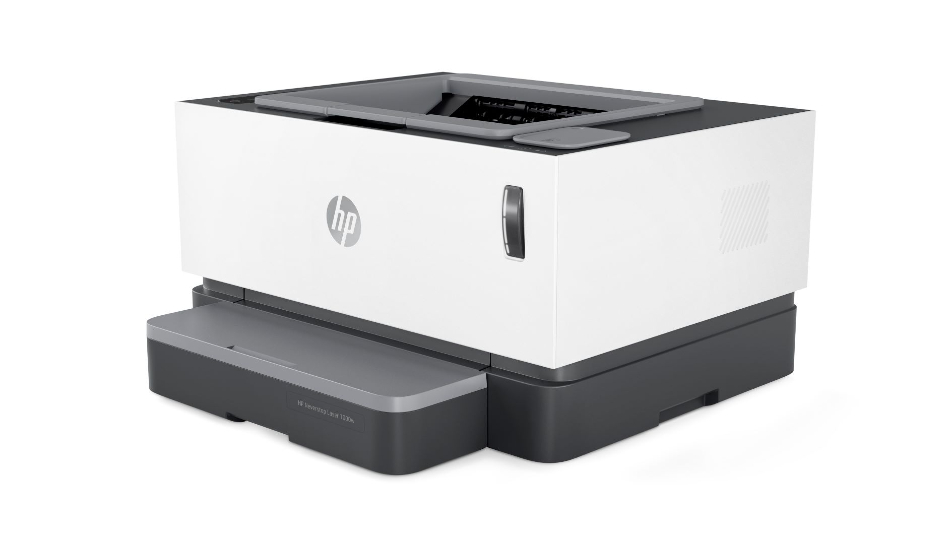 HP Neverstop world's first Laser Tank printer launched in India, starts at Rs 15,846