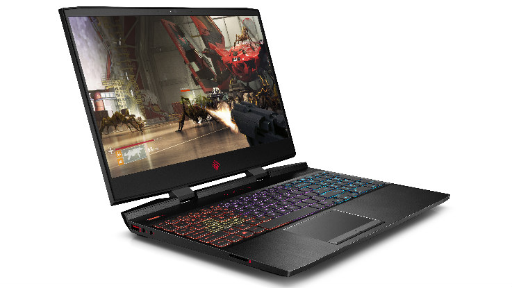 HP Pavilion Gaming 15, Omen 15 laptops launched in India