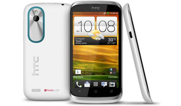HTC Desire X now available for Rs 19,799