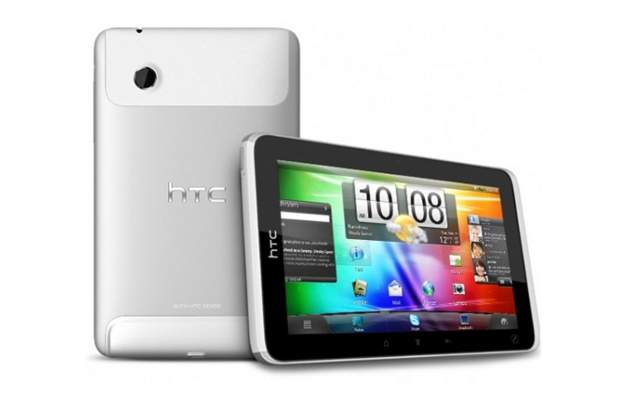 HTC to launch two Windows tablets with calling facility