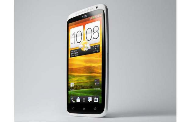 HTC One X successor coming in Sept