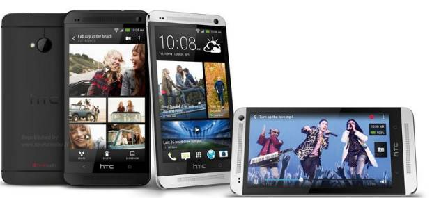 HTC One gets Android 4.4.2 KitKat update in India
