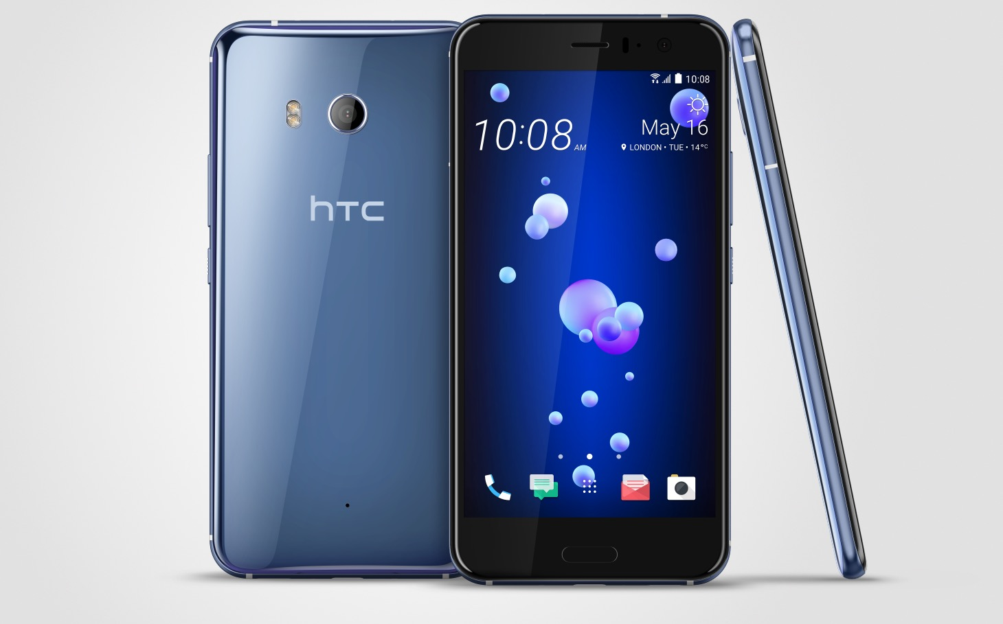 HTC U11 to launch in India soon