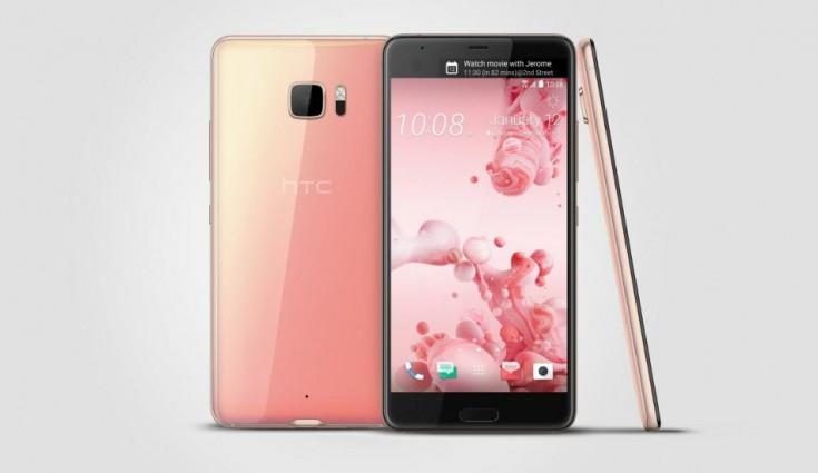 HTC Desire 12 Plus full specs leaked online