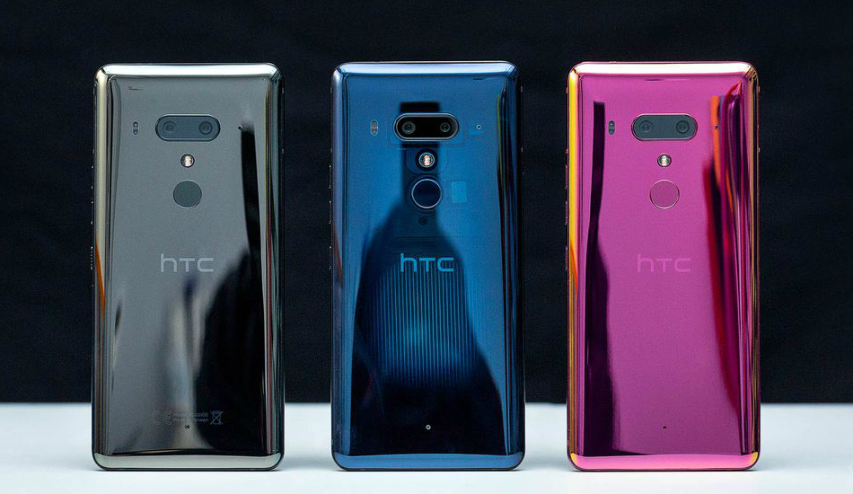 HTC U12+ beats Pixel 2 to score second highest DxOMark rating in a smartphone camera