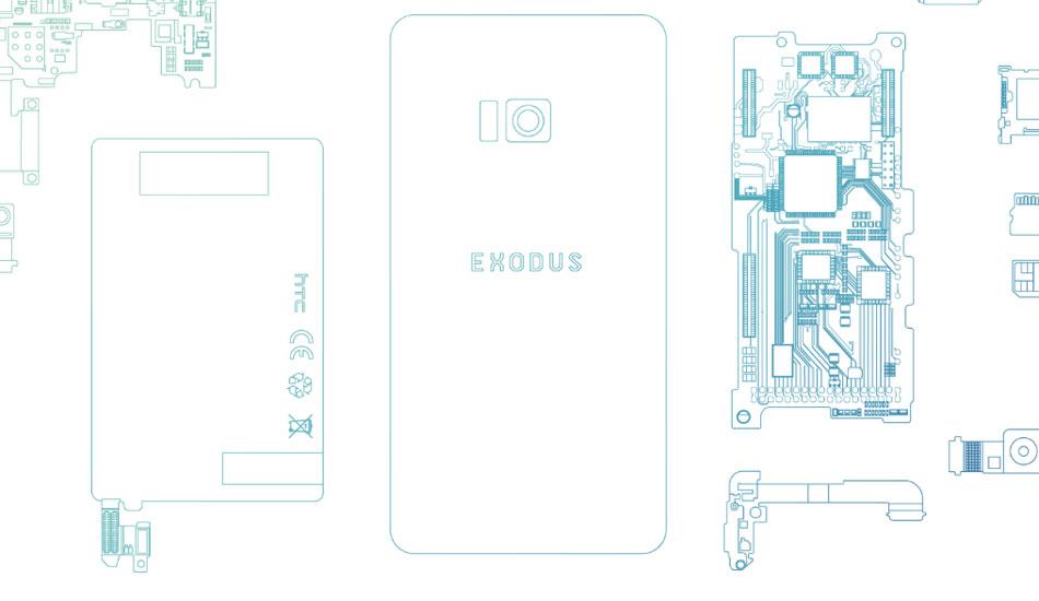 HTC planning a Blockchain-powered smartphone