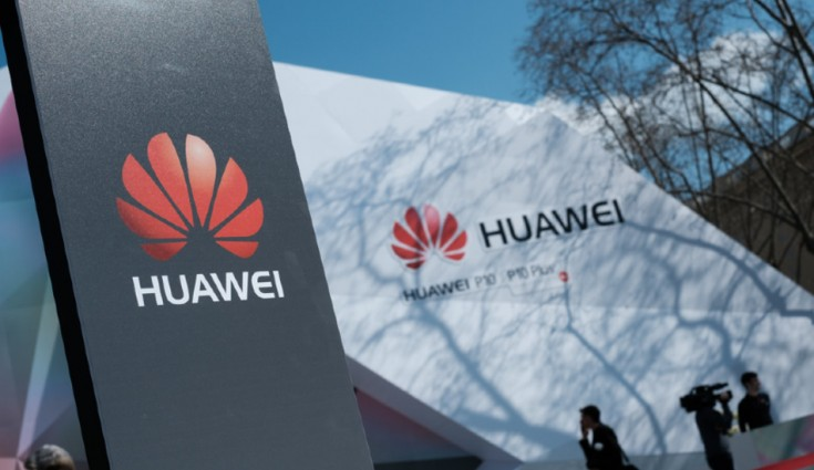 Huawei India and other overseas subsidiaries added to US Entity List