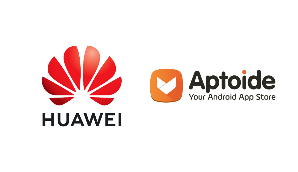 Huawei in talks with Aptoide Store to replace Google Play Store