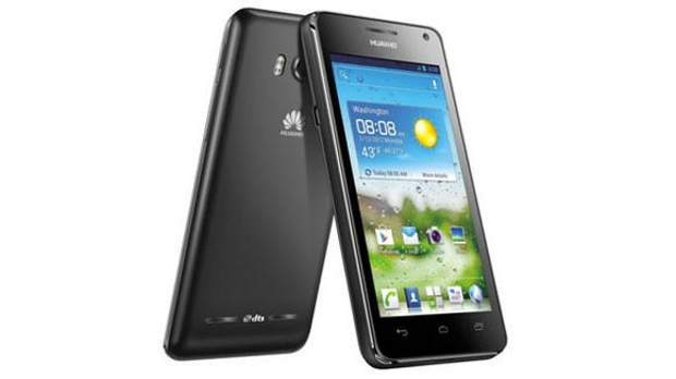 Huawei Ascend G330 goes on sale for Rs 10,990