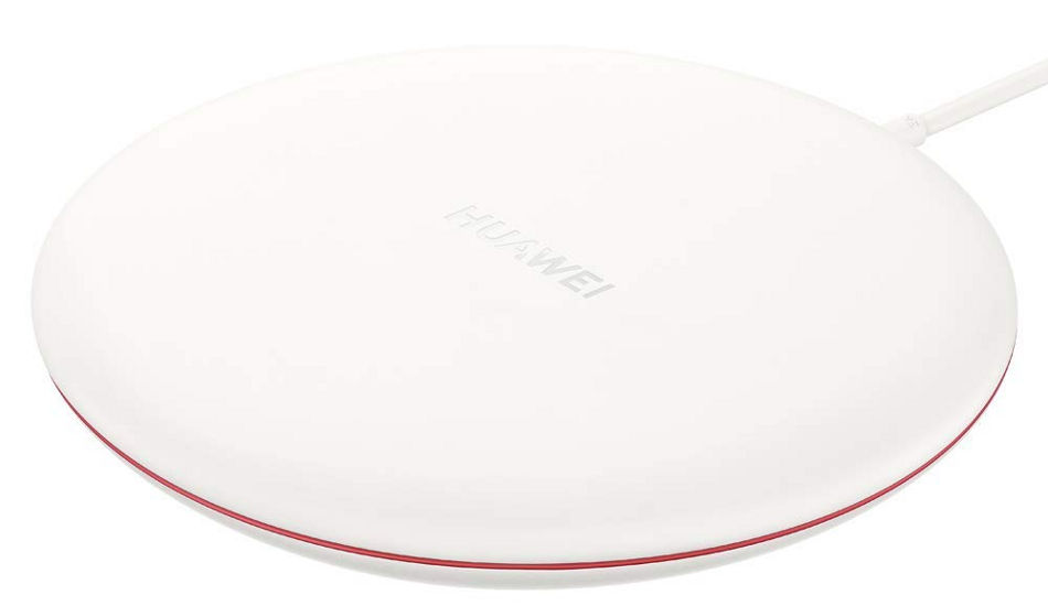 Huawei's wireless charger launched for Rs 3,999