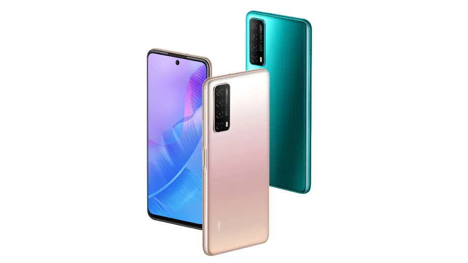 Huawei Enjoy 20 SE announced with Kirin 710A chipset, 16MP triple camera set up
