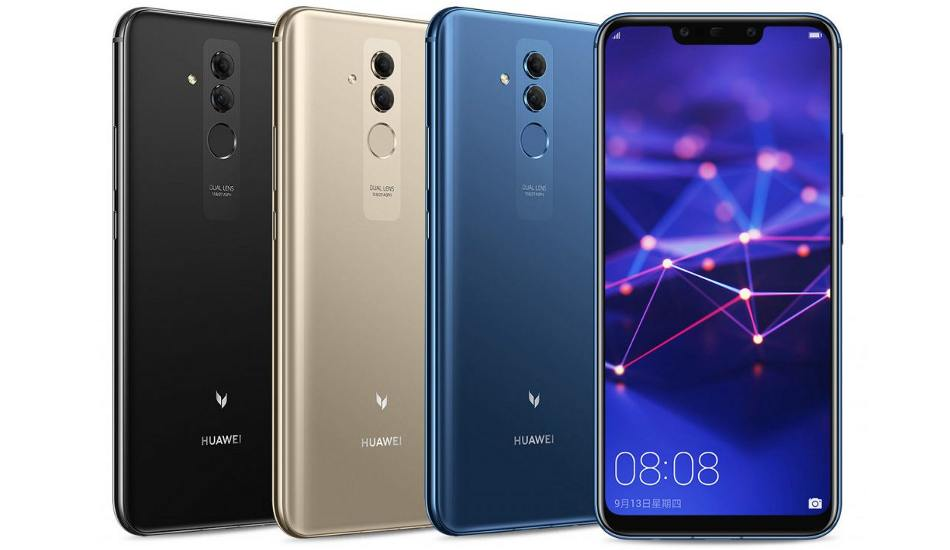 Huawei Maimang 7 goes official with quad cameras, Kirin 710 SoC and 6GB RAM